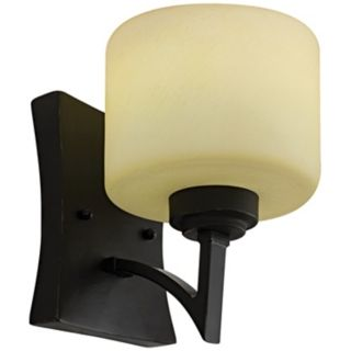 """Izoro Collection ENERGY STAR 8 3/4"""" High Wall Sconce   #H9820"""