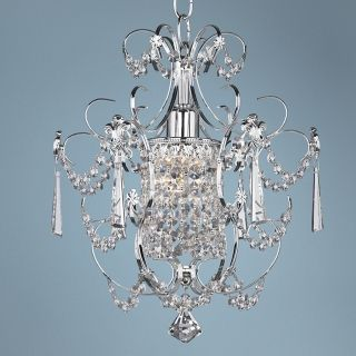 "Schonbek Century Collection 12 1/2"" Wide Pendant Chandelier   #75217"