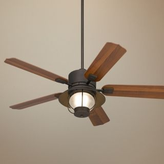 "52"" Portola ORB Finish  Indoor/ Outdoor Ceiling Fan   #P9518"
