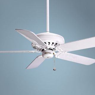 "54"" Casablanca Concentra ENERGY STAR Ceiling Fan   #X6190"