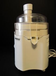 Juiceman Professional Series JM211 Juice Extractor Juicer Free USA