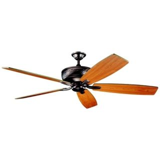 Country   Cottage, Hand Held Remote Control Ceiling Fans