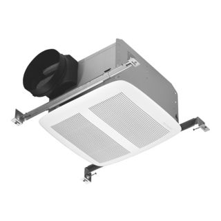Bathroom Exhaust Fans and Lights