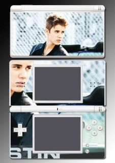 Justin Bieber Christmas Mistletoe Vinyl Game Skin Cover #31 for
