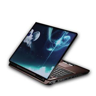 EUR € 4.96   Laptop Notebook Cover schützende Haut Aufkleber