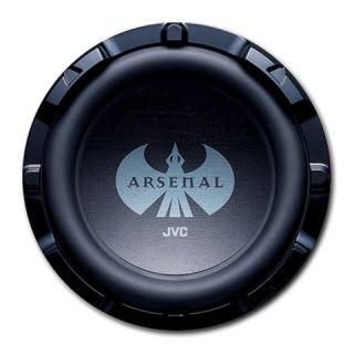 JVC Arsenal CS Car Audio Speaker Subwoofer Mousepad 02