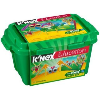 NEX Education Kid Group Building Set 78750