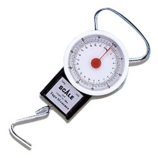 USD $ 7.29   High Quality Fishing Scales, Gadgets