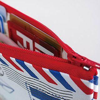 USD $ 2.19   Portable Canvas Style Portable Bags,
