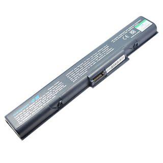 Batería del ordenador portátil para HP Pavilion XZ133 XZ100 XZ148 y