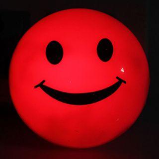 € 4.31   Volto sorridente, disegno, luce LED lampada notturna