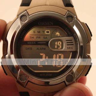 EUR € 5.51   Reloj Pulsera Cibernético Multifuncional Con Correa de