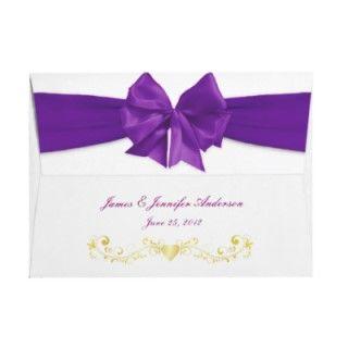 Pre Tied Bows For Wedding Invitations Futureclim Info