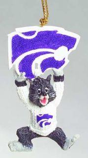Kansas State Wildcats Ornament 4156014