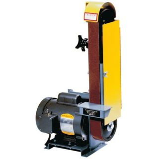 Kalamazoo Industries 2 x 48 Vertical Horizontal Belt Sander New 2FSM