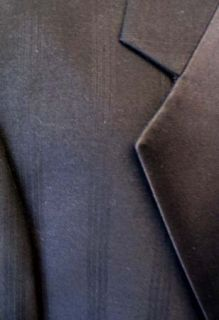 Black Karl Lagerfeld Notch Tuxedo Jacket 3 Boys