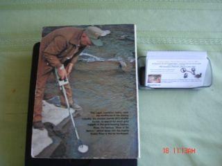 Treasure Hunters Manual 6 by Karl Von Mueller Metal Detector