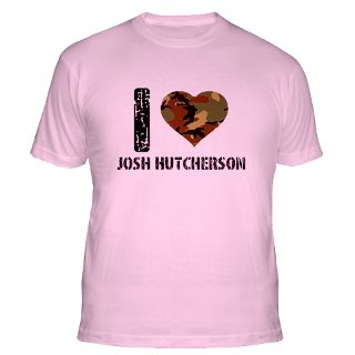 Love Josh Hutcherson T Shirts  I Love Josh Hutcherson Shirts & Tee