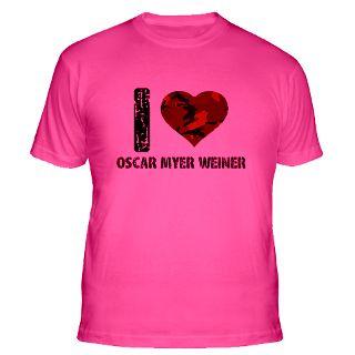 Love Oscar Myer Weiner Gifts & Merchandise  I Love Oscar Myer