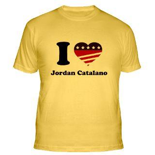 Love Jordan Catalano T Shirts  I Love Jordan Catalano Shirts & Tee