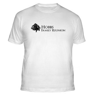 Hobbs Family Reunion Gifts & Merchandise  Hobbs Family Reunion Gift