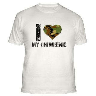 Love My Chiweenie Gifts & Merchandise  I Love My Chiweenie Gift