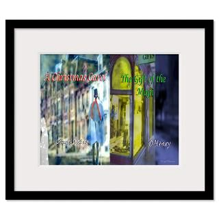 Christmas Theme Framed Prints  Christmas Theme Framed Posters