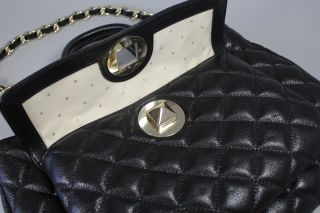 Kate Spade Gold Coast Campbell Black PXRU3117 $595