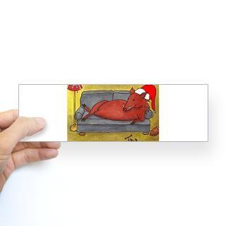 Pig Sooie Stickers  Pig Sooie Bumper Stickers –
