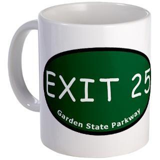 Exit 25   Roosevelt Blvd – Marmora / Ocean City  Funny New Jersey T