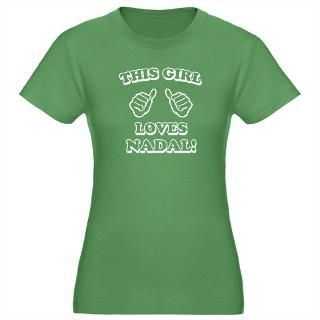 Rafael Nadal Fans T Shirts  Rafael Nadal Fans Shirts & Tees