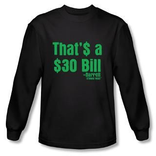 30 Bill Long Sleeve Shirt for $34.50