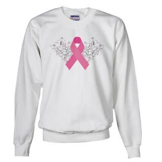 Pink Ribbon Hoodies & Hooded Sweatshirts  Buy Pink Ribbon Sweatshirts