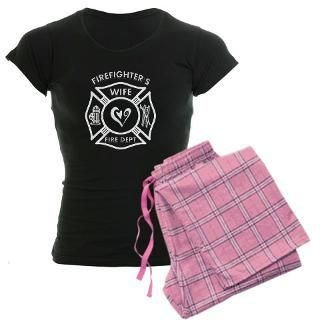 Firefighter Wife Gifts & Merchandise  Firefighter Wife Gift Ideas