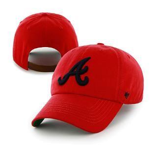 ... Gift Ideas · Atlanta Braves MLB 47 Brand Bergen Adjustable Hat for $21.99 ...