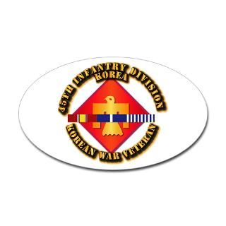 Army Vet Korean War Stickers  Car Bumper Stickers, Decals
