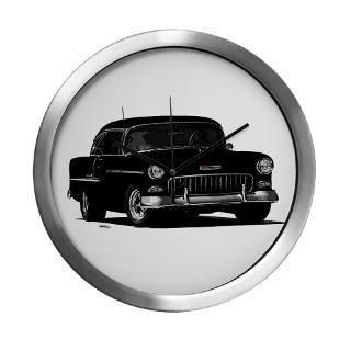 55 Chevy Clock  Buy 55 Chevy Clocks