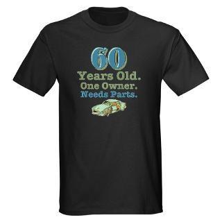 60Th Birthday T Shirts  60Th Birthday Shirts & Tees