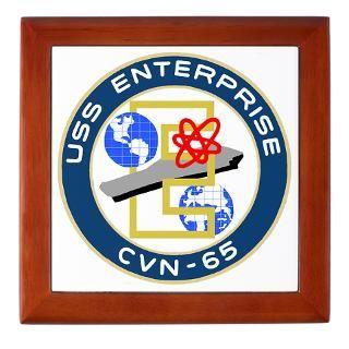 USS Enterprise (CVN 65)  USS Enterprise (CVN 65)