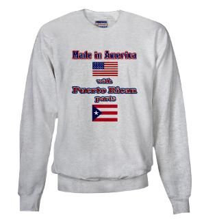 Made in America parts in Puerto rican parts  www.allabouttshirts.net