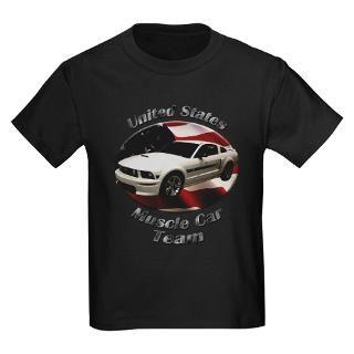 Ford Mustang T Shirts  Ford Mustang Shirts & Tees