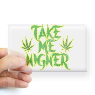 Funny Vintage Weed Stickers  Car Bumper Stickers, Decals
