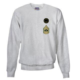 Army Command Sergeant Major Hoodies & Hooded Sweatshirts  Buy Army