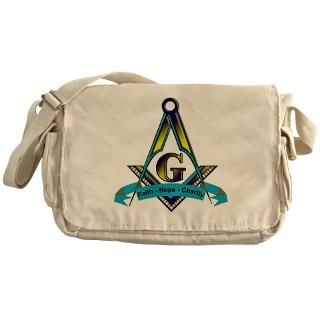 Masonic Apron/Messenger/Laptop Bags & Totes : The Masonic Shop