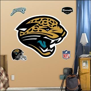 Jacksonville Jaguars Logo for $89.99