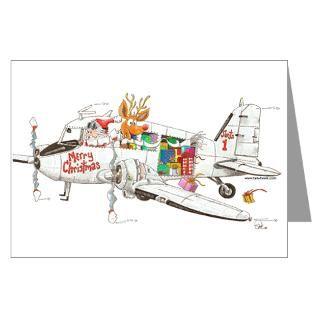 Aviation Christmas Greeting Cards  Buy Aviation Christmas Cards
