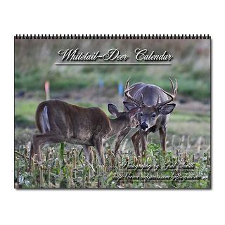 2013 Deer Hunting Calendar  Buy 2013 Deer Hunting Calendars Online