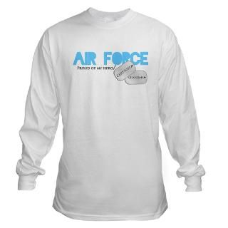 Usaf Long Sleeve Ts  Buy Usaf Long Sleeve T Shirts