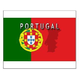 Portugal Flag Extra  International Car Stickers