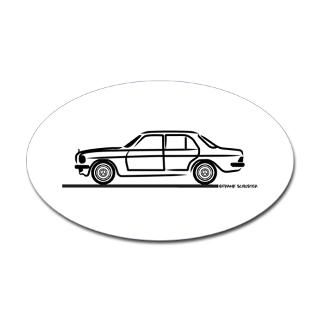 Mercedes Benz Stickers  Car Bumper Stickers, Decals